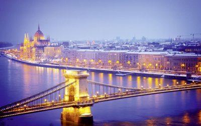 Fernweh? Erleben Sie Budapest!